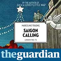 Saigon Calling by Marcelino Truong review – Rachel Cooke - Best graphic novels 2017