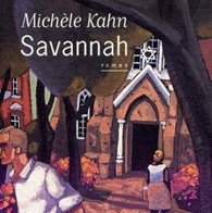 Savannah-Michèle Kahn